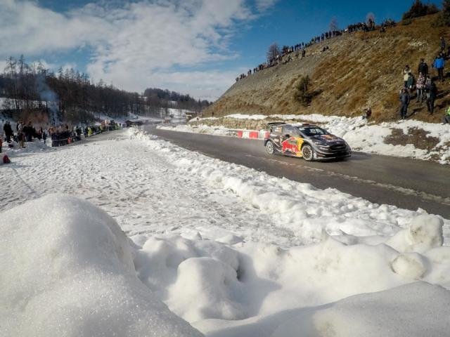 Gt Rallye Mc 1
