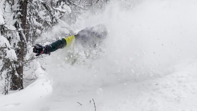 Gt Ski Serre Eyraud Carré 2