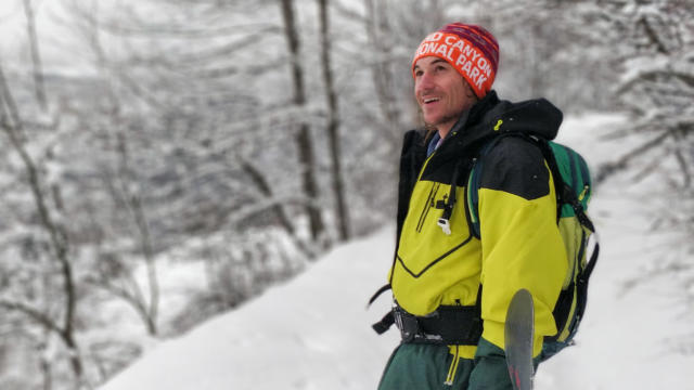 Gt Ski Serre Eyraud Carré 4