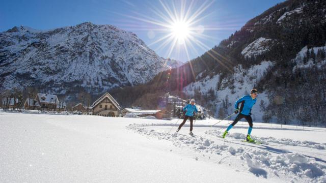 Rf Ski De Fond Valgaudemar 01