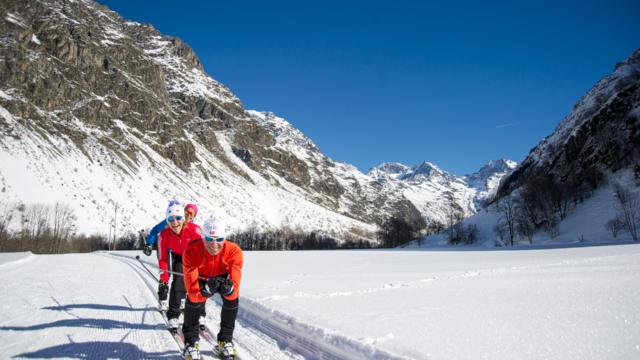 Rf Ski De Fond Valgaudemar 022