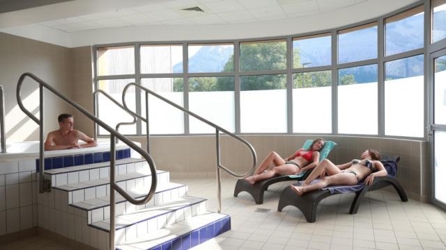 Agence Urope Centre Aquatique Saint Bonnet 13