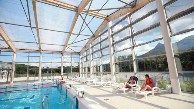 Agence Urope Centre Aquatique Saint Bonnet 8