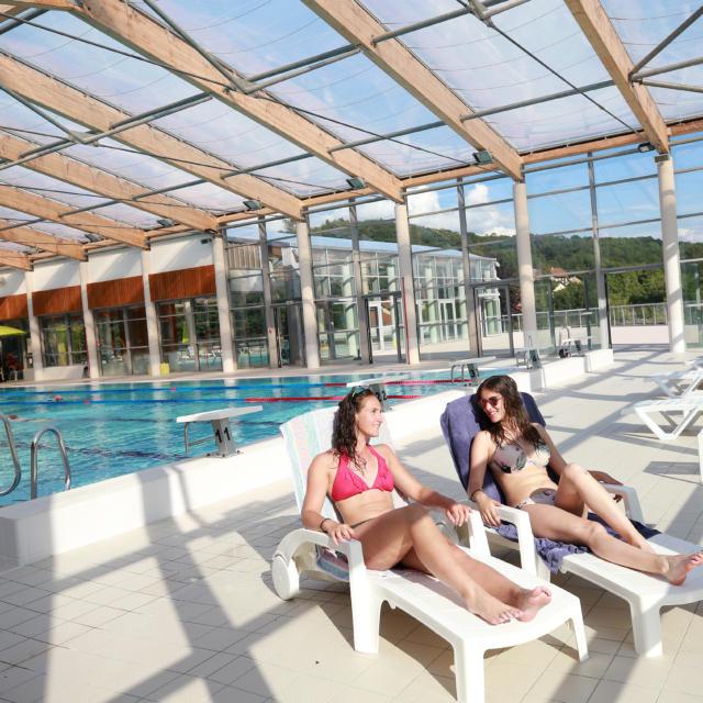 Agence Urope Centre Aquatique Saint Bonnet 9