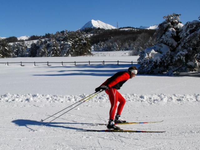 Rf Ski De Fond Bayard