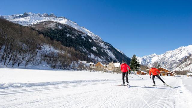 Rf Ski De Fond Valgaudemar 016