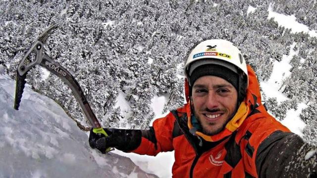 Alpinisme dans le Champsaur