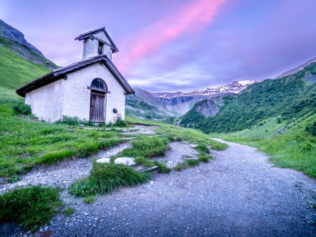 Saint Maurice en Valgaudemar