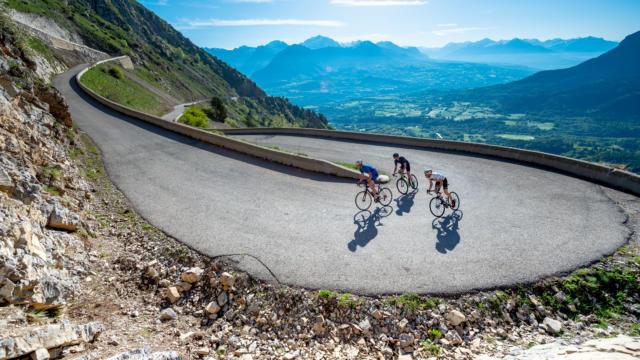 Rf Vélo En Champsaur 53