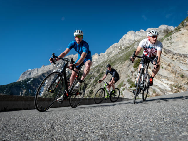 Rf Vélo En Champsaur 55