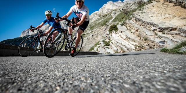 Rf Vélo En Champsaur 57