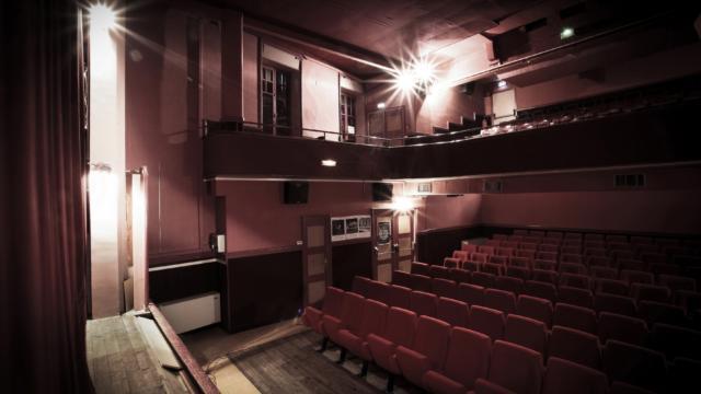 Cinéma De St Bonnet En Champsaur