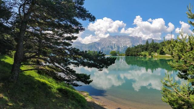 Lac de Roaffan