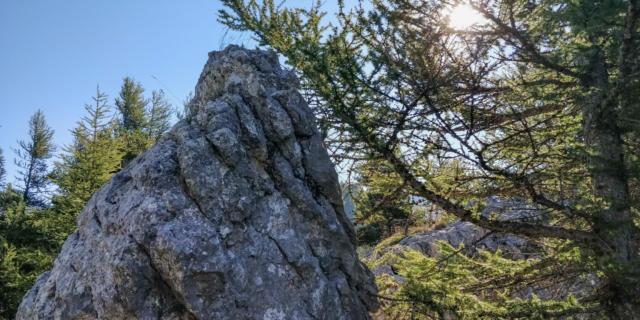 Champsaur Randonnée Croix Saint Philippe