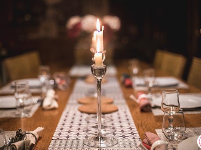 Table Hotes Coustille